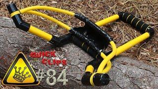 QC#84 - Skyblaster Slingshot