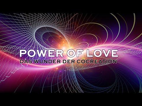 Power of Love - Wie du jede deiner Beziehungen wahrhaftig erblühen lässt