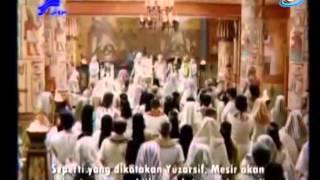 Video Film Nabi Yusuf episode 19 subtitle Indonesia download MP3, 3GP, MP4, WEBM, AVI, FLV Juni 2018