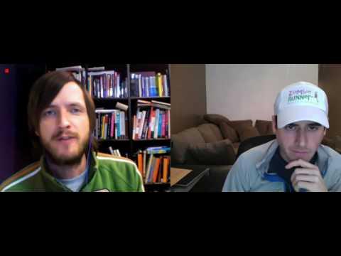 Part 3 - Oz Pearlman Interview - Maxwell Murphy - Penguin Magic