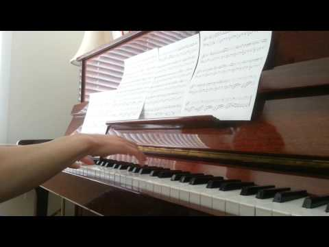 LONELY - SISTAR 씨스타 FULL Piano Cover + Sheets