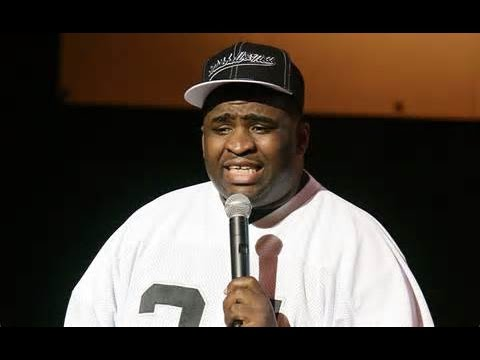 Patrice O'Neal Newest 2016 - Patrice O'Neal Stand Up Comedian Show
