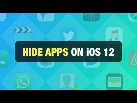 How to hide or disable App Library in iOS 14..