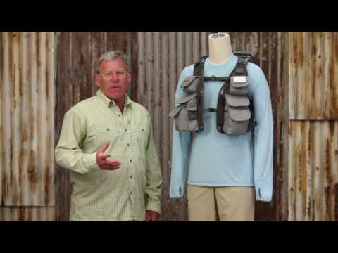 Patagonia Fly Fishing Sweet Vest And Pack Overview | AvidMax