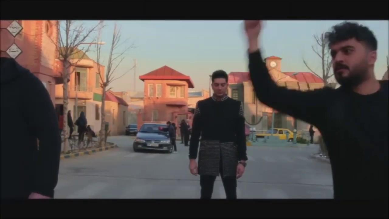 Farzad Farzin – Mankan (Video Art) – ویدئو آرت مانکن فرزاد فرزین