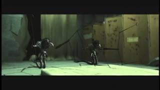 Animatrix: Matriculation (2003) - Sound Re-Design, Re-Mix