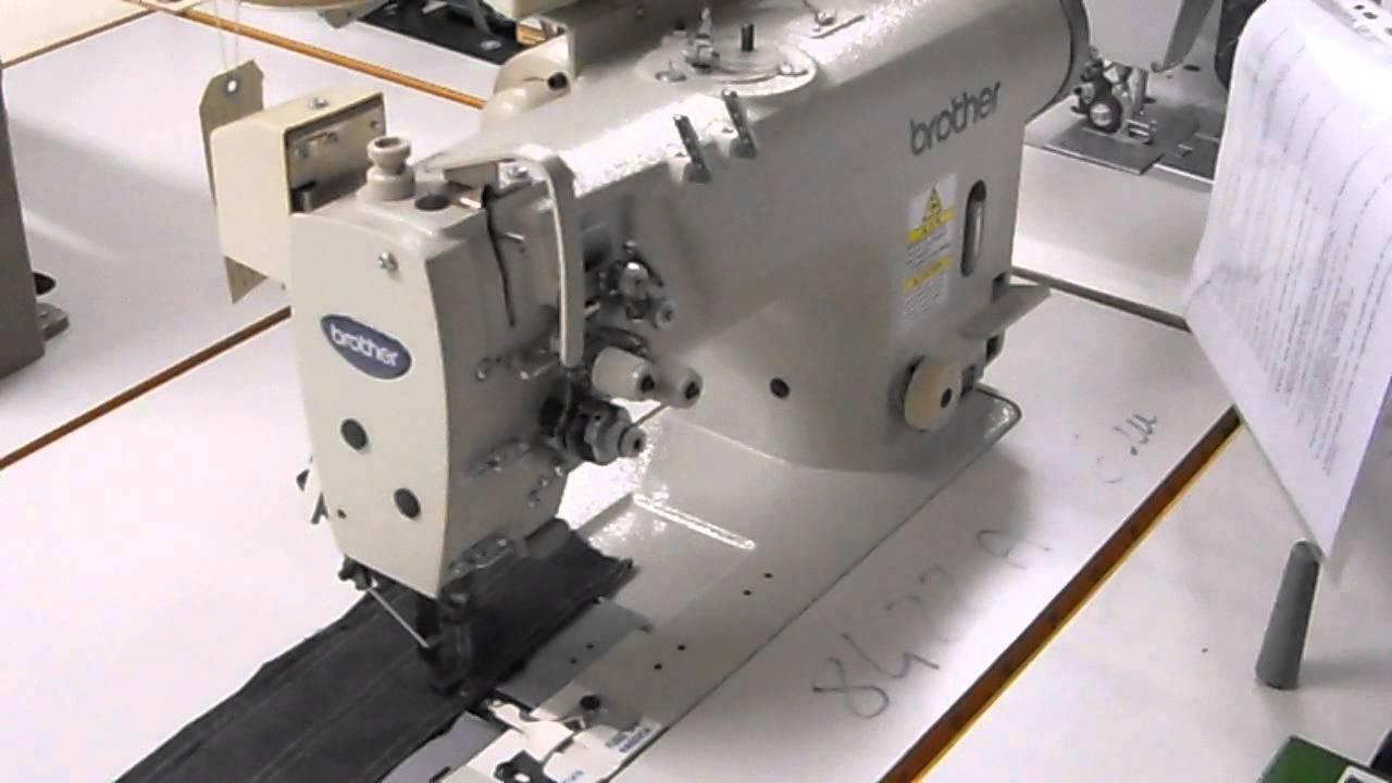 Brother 8422a 2aghi rasafilo 2needles thread trimmer for Trony macchine da cucire