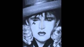 VISAGE - QUESTIONS (reprise) 1984