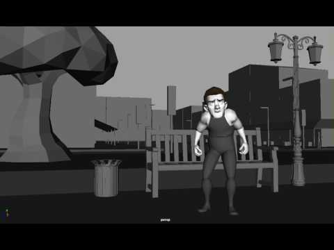 morpheus acting v03