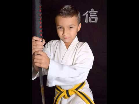 Karate Photography San Antonio Texas Youtube