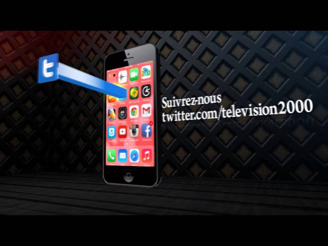 Teaser social network tv2000