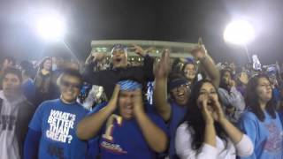 R.L. Turner 2014 Homecoming Game