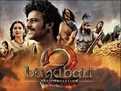 Download BAAHUBALI 2 THE CONCLUSION HINDI dubbed|latest action movie 2021| bahubali action scene movie 2022