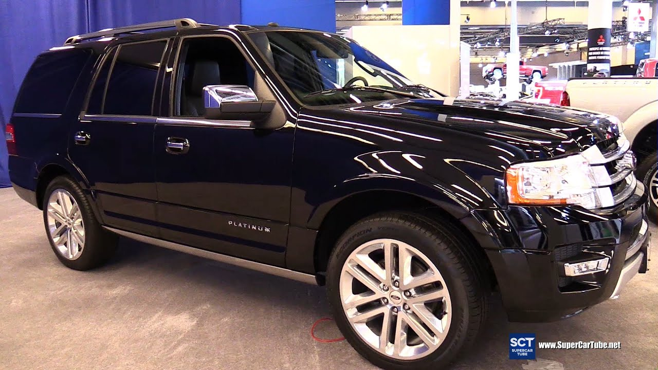 ford platinum owned expedition inventory pre used utility in sport el