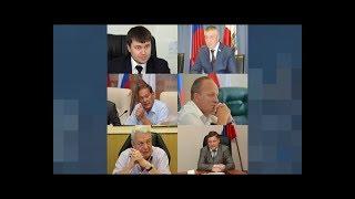 Кто станет новым главой Саратова?