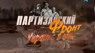 Фильм «Партизанский фронт. Украина в огне», 2014