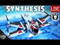 No Man's Sky Survival #65   T1 X-Wing Explorer Hunt for 80% Hyperdrive   Xaine's World Synthesis