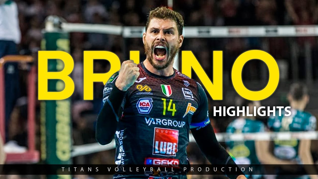 Bruno Rezende | King Of Setters | Highlights