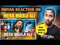 Gambar cover Indian Reacts To Mera Maula Ali | Nadeem Sarwar | Noha 2020 | 1442 |