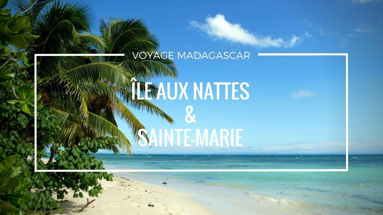 Carte Ile Aux Nattes Madagascar.Voyage A L Ile Aux Nattes Et Sainte Marie Madagascar