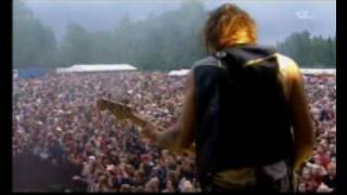 "Hanoi Rocks ""Keep Our Fire Burning"" Live @ Ankkarock 2004 http://ww..."
