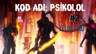KOD ADI: PsikoLoL #2 | Yi'nin Yolu