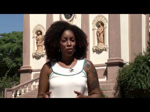Nação | TVE - Salvador - Bahia, berço da Cultura Afro-Brasileira - Programa 1 - 03/11/2014