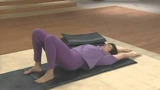 Lilias Yoga - Cardio Challenge (16)