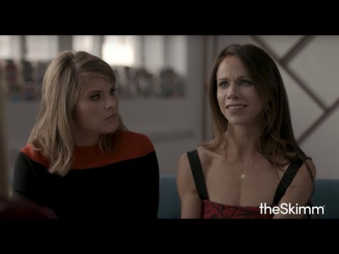 Sip 'n Skimm with Jenna Bush Hager​ and Barbara Bush​