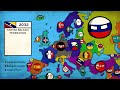 Gambar cover Alternate Future of Europe in Countryballs - THE MOVIE HD