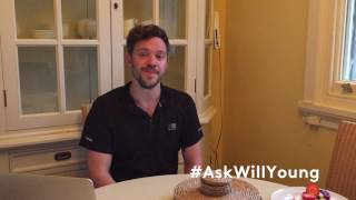 Will Young | #AskWillYoung Episode 3 - The Dahai Lama
