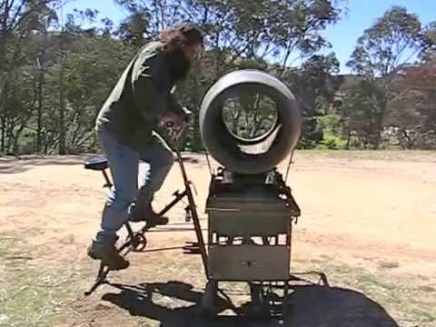 Getting serious about Seed Balls - Milkwood: permaculture
