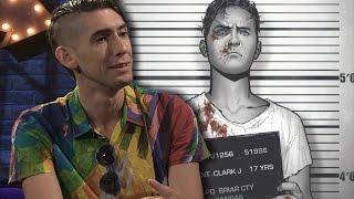 CBR TV: Max Landis Clarifies How