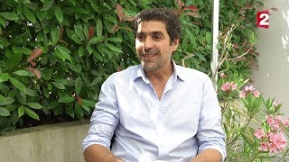 France 2 / Cherif saison 5 / Interview Abdelhafid Metalsi