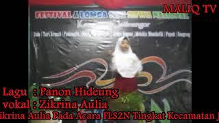 Panon Hideung