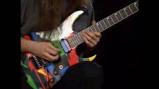 john petrucci guitar lessons part-5 (rock discipline)