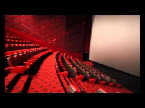 Scoop Toyota IMAX Quartier Cineart