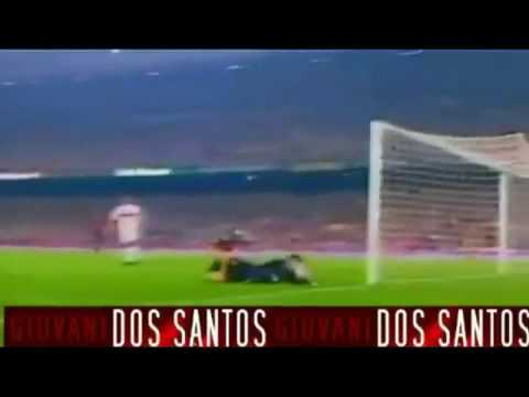 Giovani Dos Santos Galatasaray'da - Top 10 Goal | ArchBishop