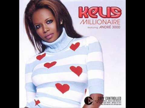 Kelis - Millionaire (INSTRUMENTAL)