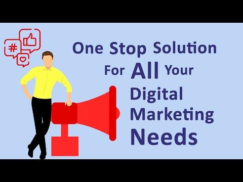 FutureDigi - The Digital Marketing Agency (Promo Video)
