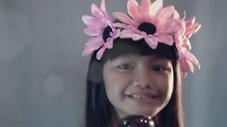 lagu cinta untuk mama Cover by Ratu riskita auliah