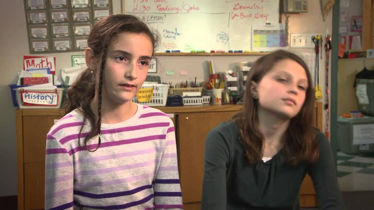 6 to 12-Year-Olds Talk About Gays and Lesbians - YouTube