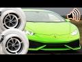 The Ultimate Twin Turbo Lamborghini Compilation 2017
