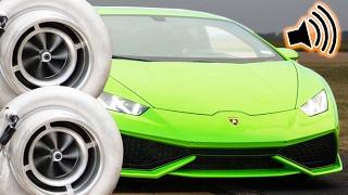 The Ultimate Twin Turbo Lamborghini Compilati...