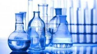 Вешенка, как сделать анализ воды и водных растворов в лаборатории
