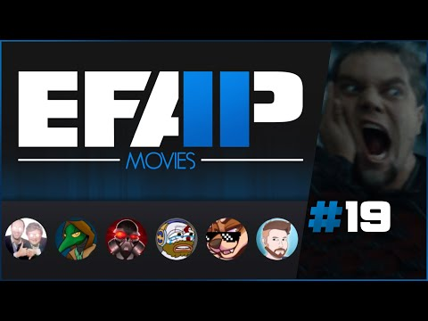 EFAP Movies #19: Man of Steel with Capital-O Opinions and Southpaw
