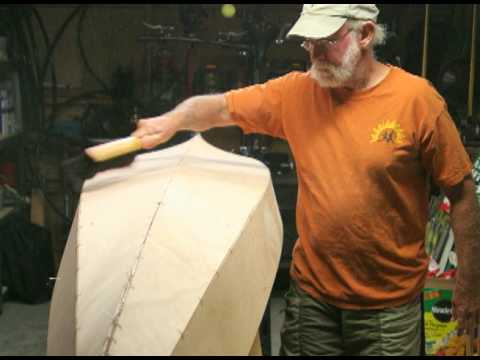 ... Preface | Stitch and Glue Boat Building How To Video Series - YouTube