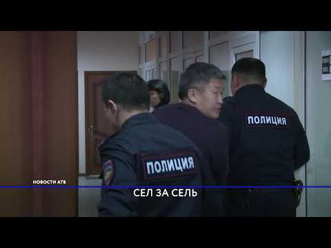 Суд арестовал Андрея Самаринова и Кима Галсанова. История вопроса