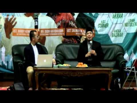 Kajian Islam KMII Jepang Golden Week 2016 - Workshop Masjid