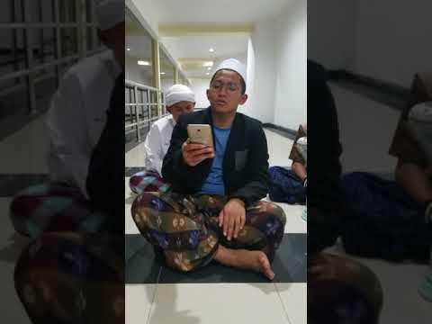 Qod kafani 'ilmu rabbi قد كفاني علم ربي by Daifurrahman(Dafy)